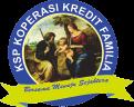 Website Resmi KSP Kopdit Familia
